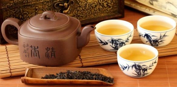 Магічний напій: як чай розкрив особистість черкащанина (ВІДЕО)