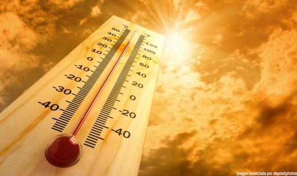 Як черкащани від спеки рятуються (ВІДЕО)