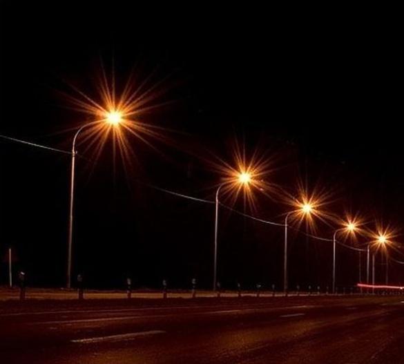 До кінця року вулиці Черкас стануть освітленішими