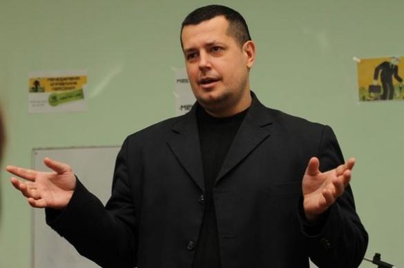 Відомий в Україні черкаський психолог розкрив таємниці вітчизняних політиків