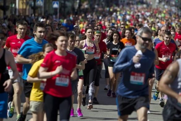 Незабаром черкащани матимуть змогу взяти участь у марафоні