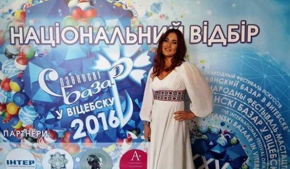 Черкащанка представила Україну на міжнародному музичному фестивалі