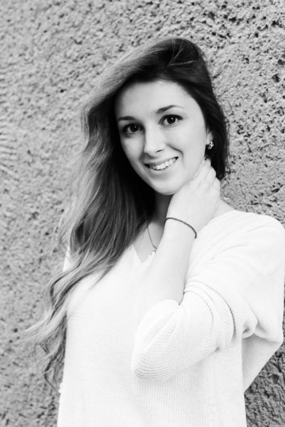 Face of the day - Катерина Романова