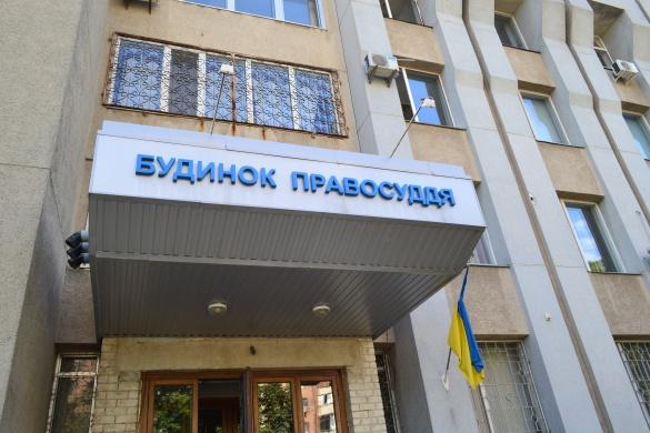 Голову райради на Черкащині судили за порушення, пов'язане з корупцією