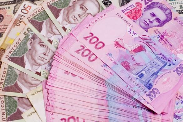 Можновладці не заберуть із бюджета Черкас майже 20 мільйонів гривень