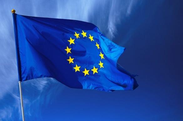 Біля Черкаської міськради більше не буде прапору Євросоюзу?