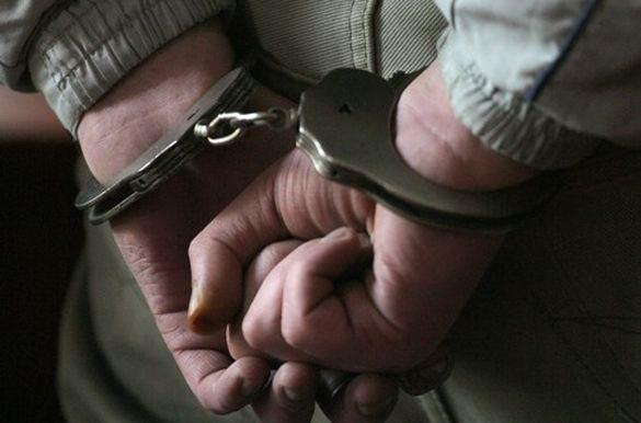 У Черкасах затримали розповсюджувача наркотиків