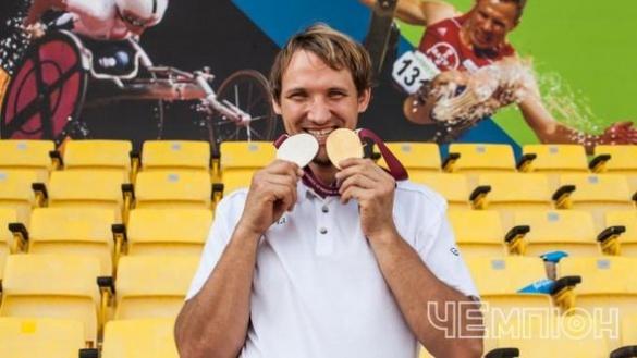 Черкаські параатлети повернулися із нагородами з Кубка України
