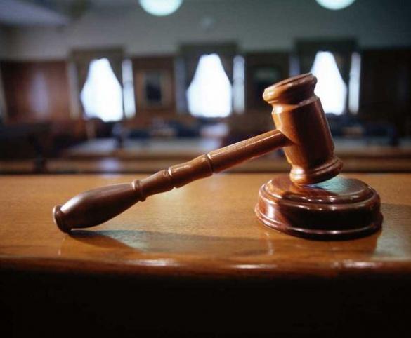 Двох черкаських суддей чекає звільнення