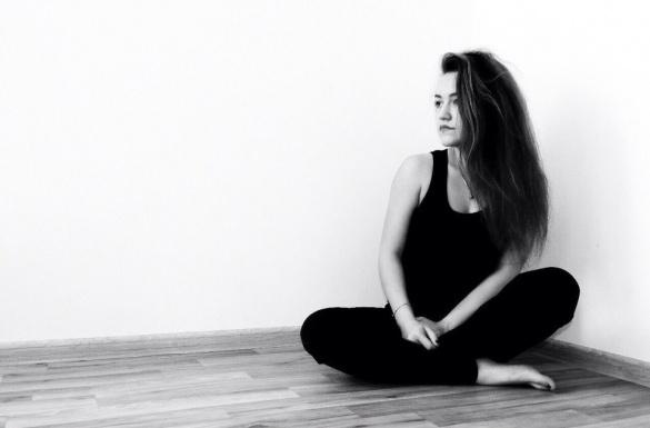 Face of the day - Вікторія Гриценко