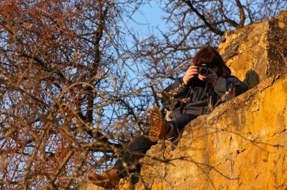 Черкаська пенсіонерка довела, що стати крутим фотографом можна в будь-якому віці