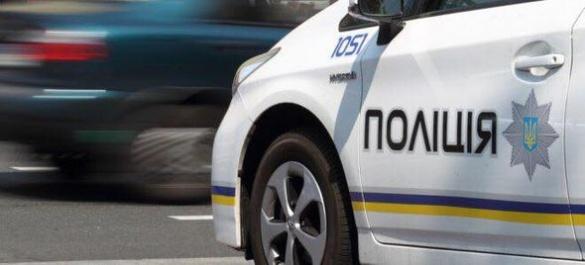 У Черкасах п'яні водії викликали поліцію, бо не побачили своїх автівок