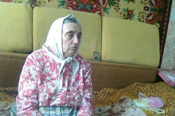 У 81-річної черкащанки