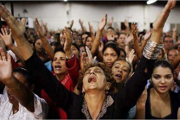 Черкащани стають жертвами релігійних сект