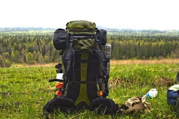 Мальовнича Черкащина  вразила учасників пішохідної експедиції