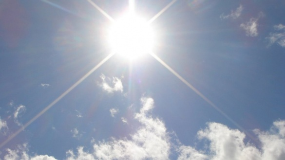 На Черкащину повертається сильна спека та задуха