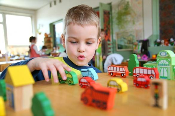 Майже усі дитячі садочки Черкас призупиняють роботу протягом літа