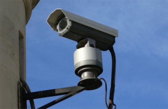 На черкаській дамбі та драбівському кільці встановлять відеокамери