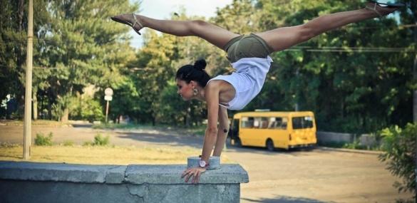 Черкаські красуні розповіли, як їм вдалося стати стрункими та спортивними