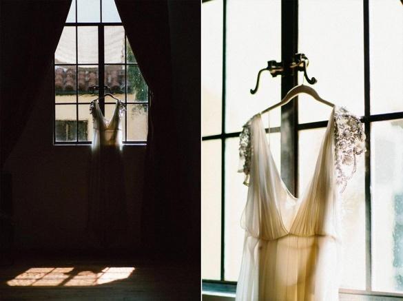 Черкащанка оздоблює вражаючі сукні для наречених Ізраїлю