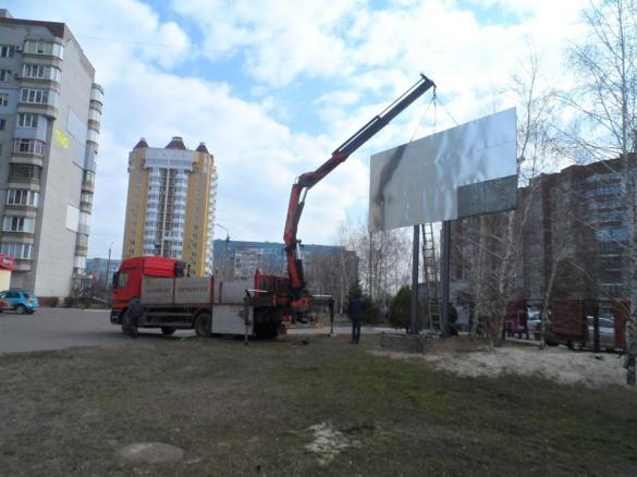 Депутати виділили майже півмільйона на знесення незаконних МАФів  у Черкасах