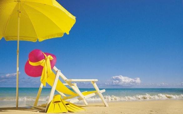 Черкаський психолог розповіла, як відпочити влітку, якщо ви нікуди не їдете