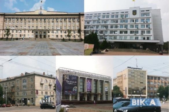 Черкаський екстрасенс розповів, що приховують головні будівлі міста