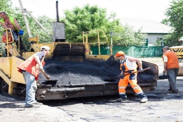 Сільські ради Черкаського району витратять на ремонт доріг майже 6 млн. гривень