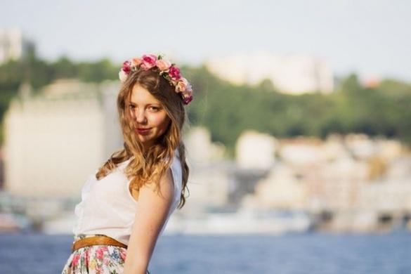 Юна черкащанка-автостопер розповіла про свої мандри Європою