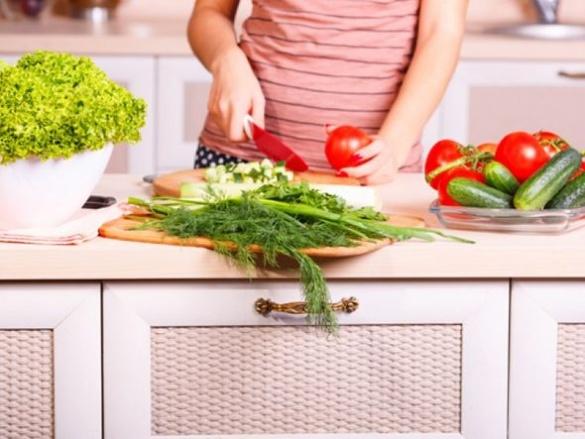 Черкаські вегетаріанці розповіли, чому обрали такий стиль життя