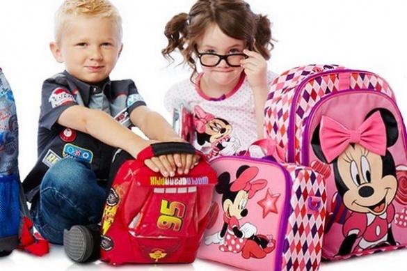 Який одяг та ранець слід обирати для школи: поради черкаським батькам