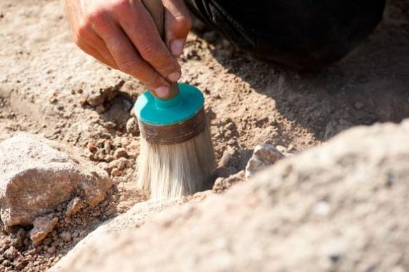 Археологи взялися досліджувати давні поселення скіфів на Черкащині (ВІДЕО)