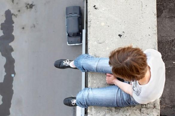 Статистика 2016 року: майже 200 черкащан покінчили із життям самогубством