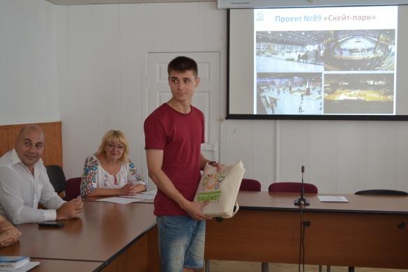 Сучасний скейт-парк та шибениця: черкащани подали проекти на громадський бюджет