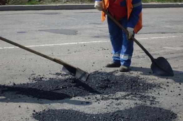 Якість асфальту на відремонтованих дорогах не відповідає нормам, – облавтодор