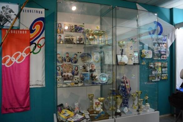 У черкаському музеї відкрили урочисту виставку