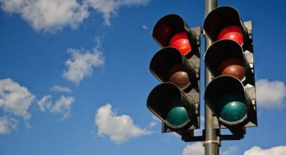 Черкаські світлофори відновлять та реконструюють за 920 тисяч гривень