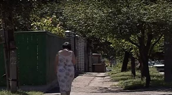 У Черкасах через роздовбаний тротуар калічаться люди