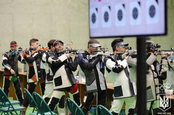 Черкаський стрілець потрапив до фіналу Олімпіади