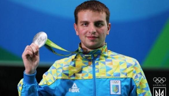 Черкащанин здобув першу медаль для збірної України