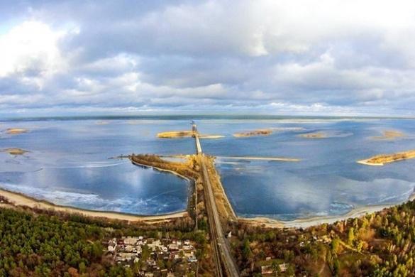 Незвичні краєвиди та цікава архітектура. 12 місць для мандрівки неподалік Черкас