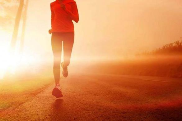 Черкаські легкоатлети розповіли, як правильно бігати
