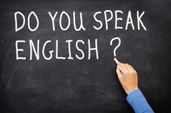 Черкащан у середмісті перевірили на знання англійської мови (ВІДЕО)