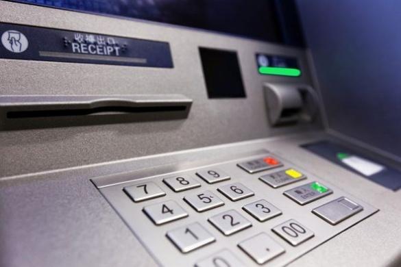 На Черкащині безробітній чоловік підірвав банкомат