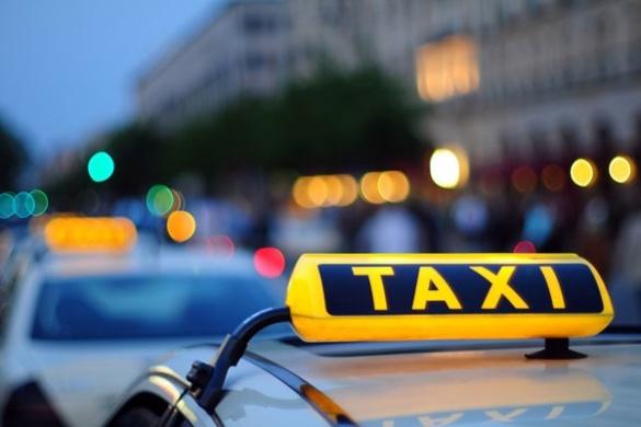 Як у Черкасах таксистам працюється: курйози професії