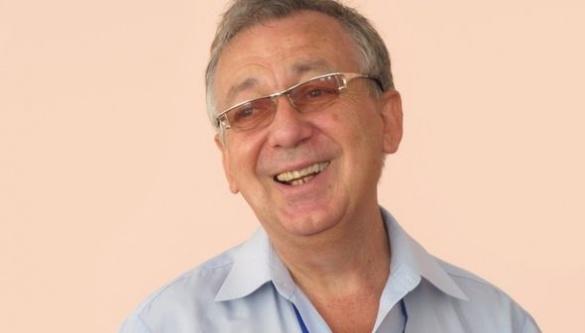 Всесвітньовідомий черкаський професор розповів про свій науковий шлях