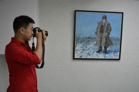 Найвідомішого черкащанина по-особливому вшанують у Китаї