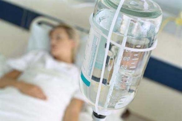 Близько 20 дітей потрапили до лікарні, пообідавши в черкаському закладі
