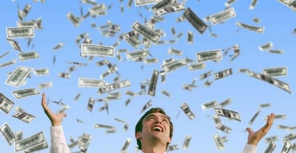 Житель Черкас зірвав великий куш у лотереї