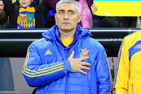 Екс-тренер черкаських футболістів поїхав у Росію